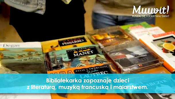 Postcard books 2 polska