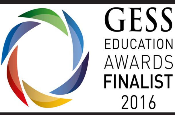 Postcard gess award 2016