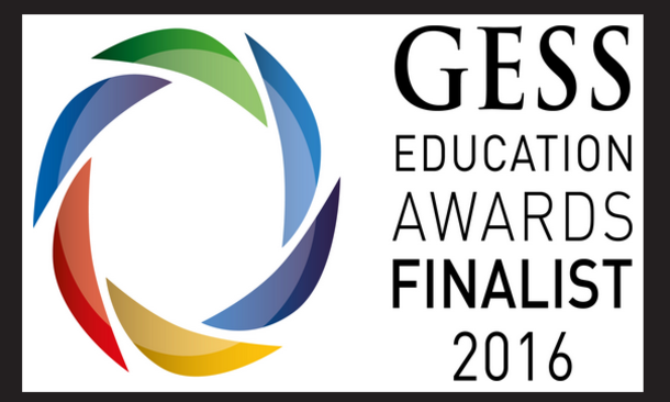 Postcard gess award 2016