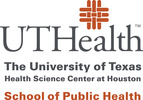 Small uthealth logo